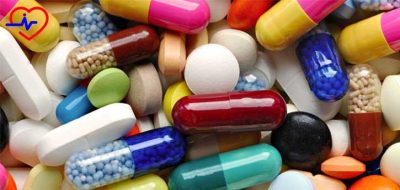 renkli ilaclar