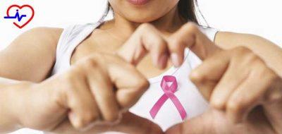 meme kanseri kadin imgesi
