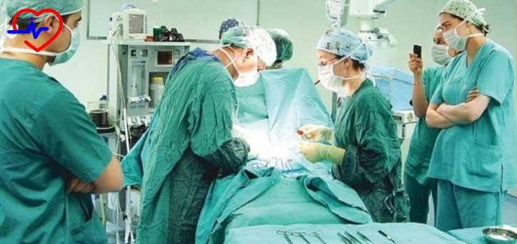 organ-nakli