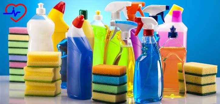 ev temizlik urunleri