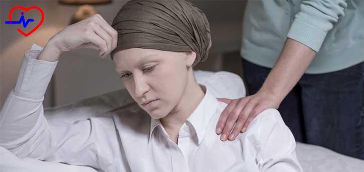 kanser kadin