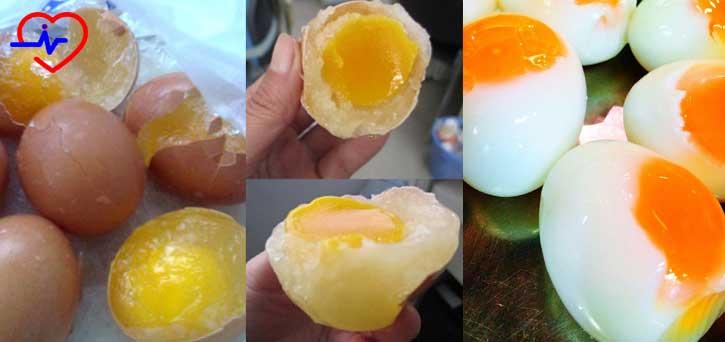 sahte yumurta