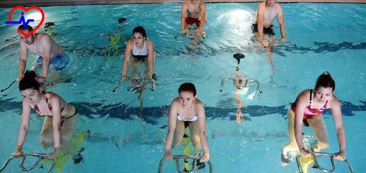 suda-spor-yapan-insanlar