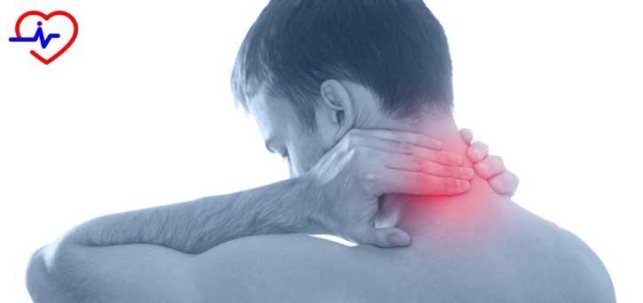 boyun ağrısı