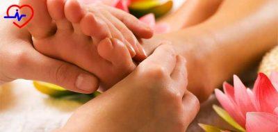 ayak-masaj