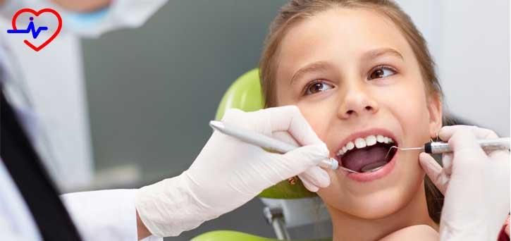 çocuk diş bakımı