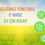 e-nabız yönetim